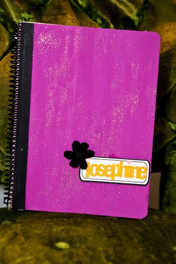 Josiebook