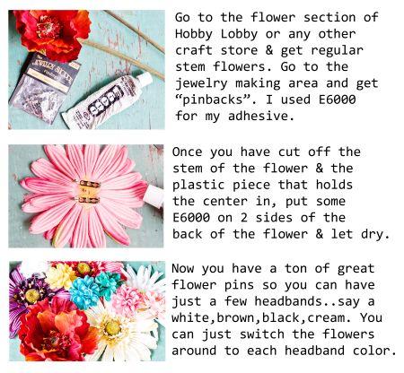 Flowertutorial
